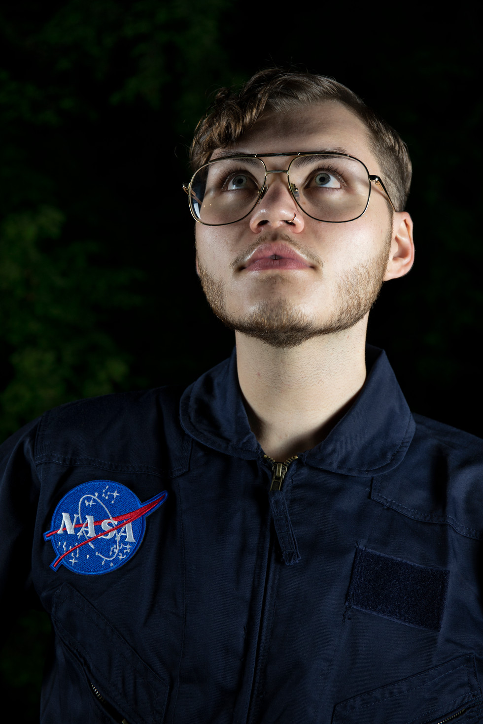 Becoming an Astronaut, 2020