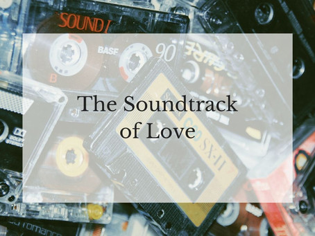 The Soundtrack of Love