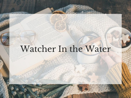 Watcher In the Water