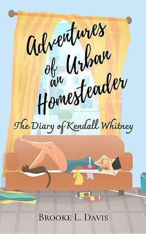 Adventures of an Urban Homesteader_updat