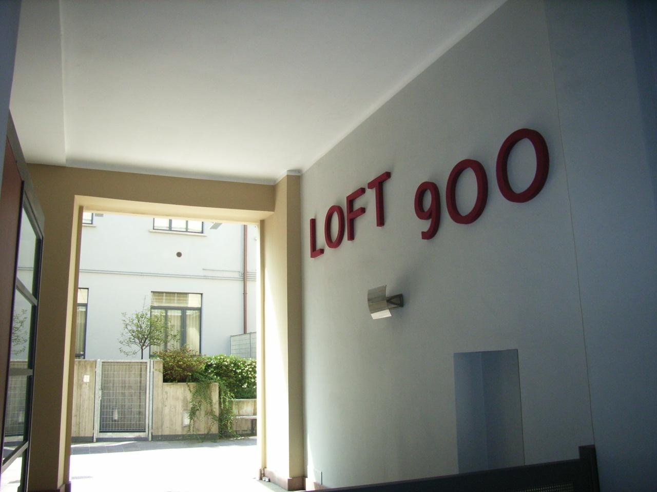 studio as Loft 900 Torino