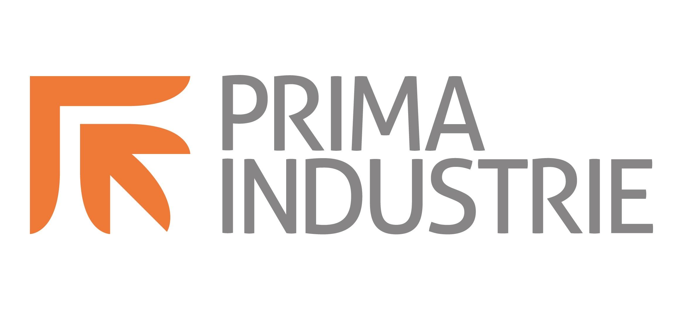 prima industrie