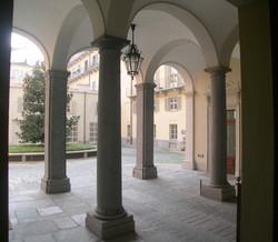 studio as Palazzo Colli di Felizzano