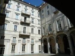 studioas Palazzo Badini Confalonieri