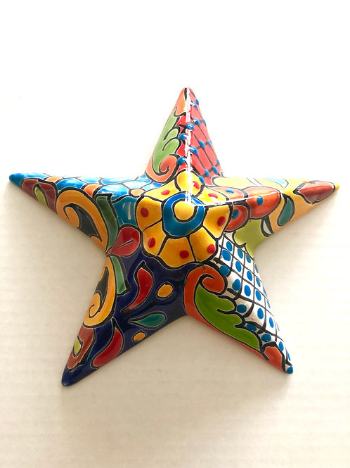 Talavera Star
