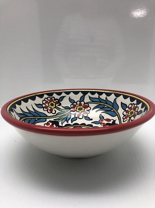West Bank Ceramic Bowl