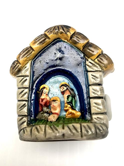 Miniature Nativity