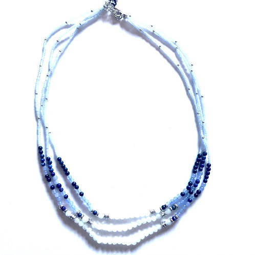 Akha Maia Necklace