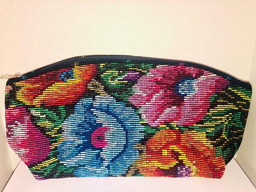 Tapestry Zip Bag