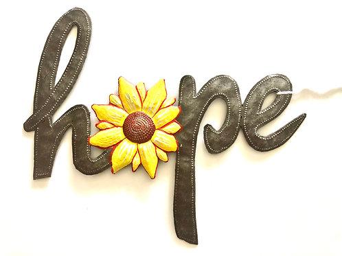 Faith/Hope