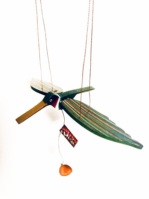 Hummingbird Mobile
