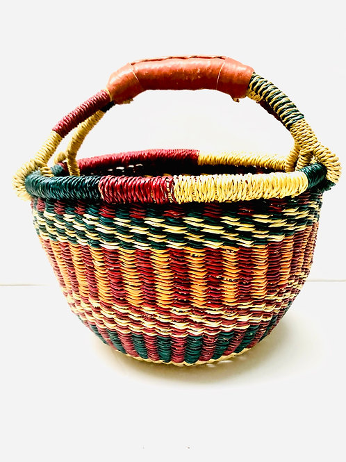 "8""x 8"" Market Basket"