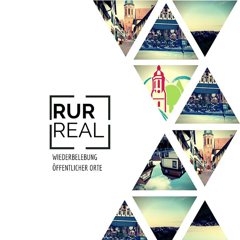 rurreal: Die Zukunft der Friedenslinde