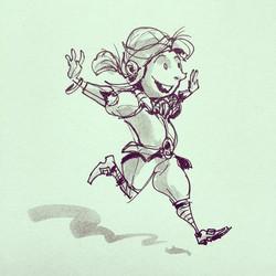 girlsketch #artwork #artist #girl #characterdesign #art #sketch #sketchbook #draw #drawing #illustra