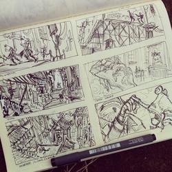 More beatboards _) #sketch #sketchbook #draw #drawing #design #toadmaffia #doodle #illustratie #illu