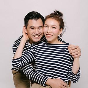 Yuii&Chuan