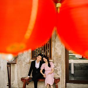 Jiayan & Wei Yang