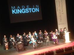 Kingston University. London UK