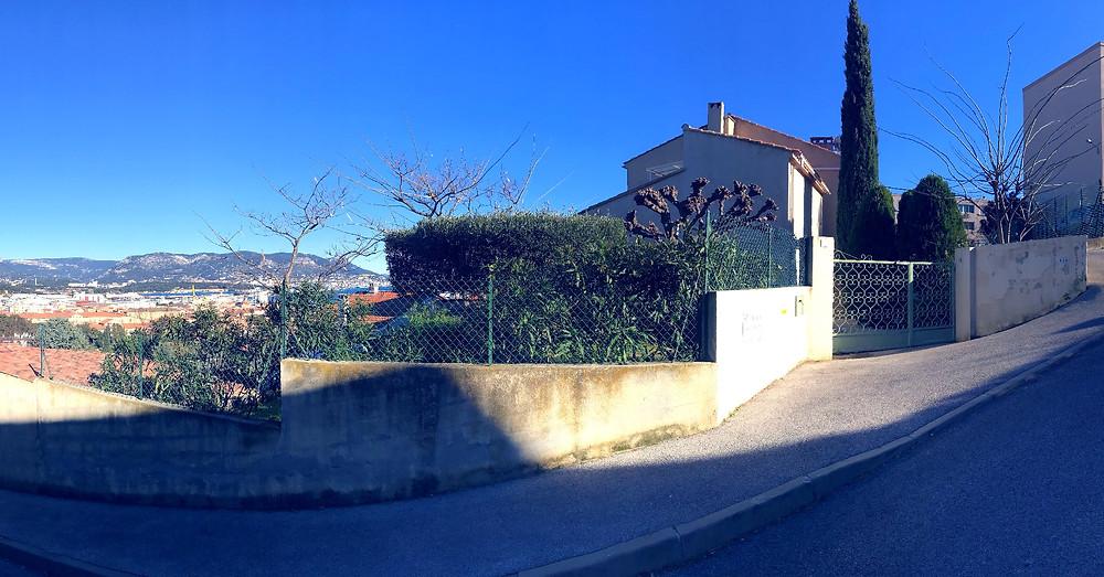Villa Éveil, La Seyne sur Mer