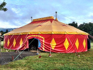 ALICE fait son cirque!