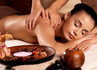Massages à La Garde !