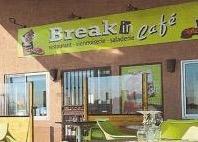 Break'In Café, La Garde