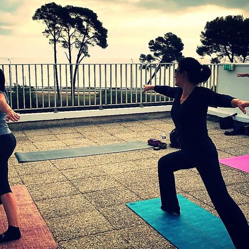 Yoga Ashtanga, Hyères