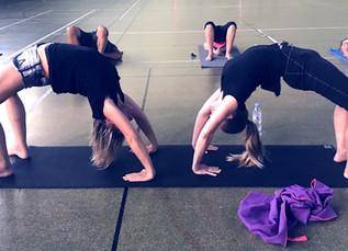 Nouveau ! Hatha Yoga à La Seyne sur Mer, chaque Vendredi, à 18h00, à la Villa Éveil !