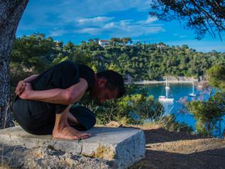 Nouveau Cours de Yoga Vinyasa à La Garde !