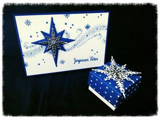 Atelier Scrapbooking pour Noël