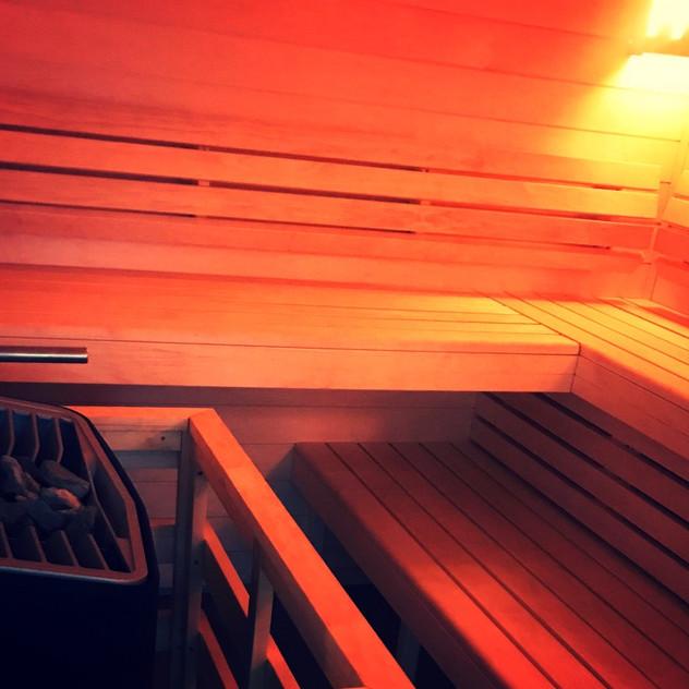 Sauna #2