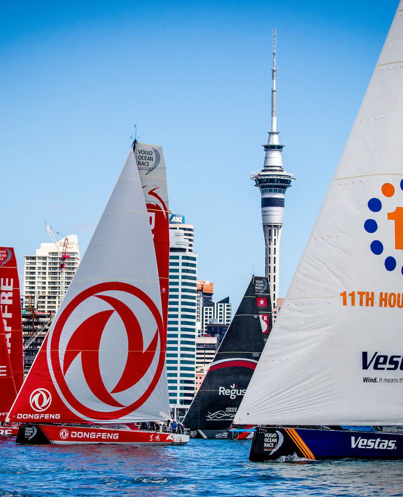 The New Zealand Herald In-Port Race during the 2017-18 Volvo Ocean Race.jpg