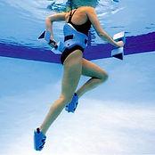 water aerobics, private water aerobics classes