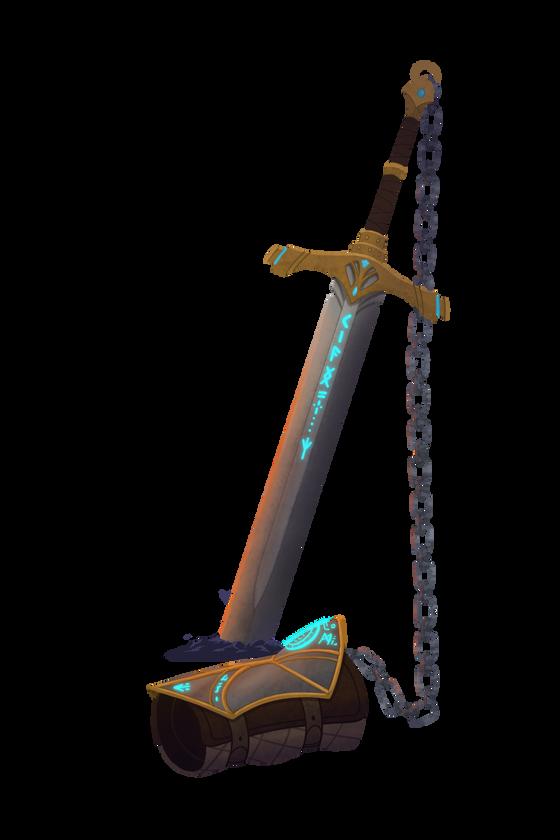 Sword of Kia!
