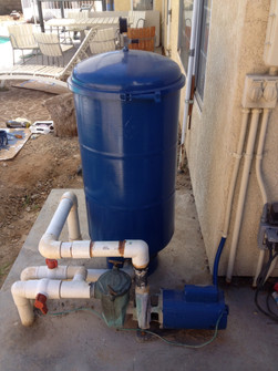 How long should I run my pool pump/ pool filter? 