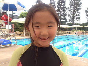swim lessons, in home private or group swim lessons