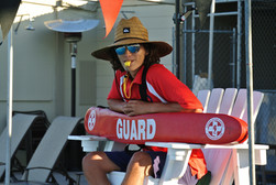 Don't Take Your Lifeguard For Granted