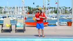 """""""Lifeguard, Lifeguard, Help I'm Drowning!"""""""