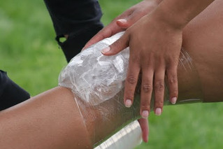 RICE- Musculoskeletal injuries