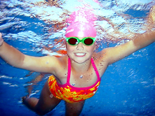 swim lessons, private swim lessons, group swim lessons