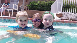group swim lessons | swim lessons | in home group swim lessons | cheap swim lessons | great swim lessons | los angeles swim lessons