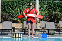 """What are the Regulations on the """"No Lifeguard on Duty"""" Sign?"""