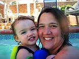 parent and me swim lessons, private swim lessons