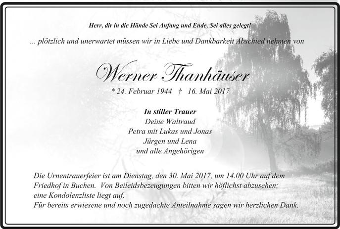 Copyright Bestattungshaus Schäfer