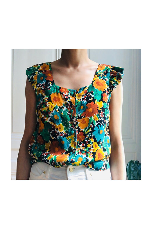 Blouse BICYCLETTE