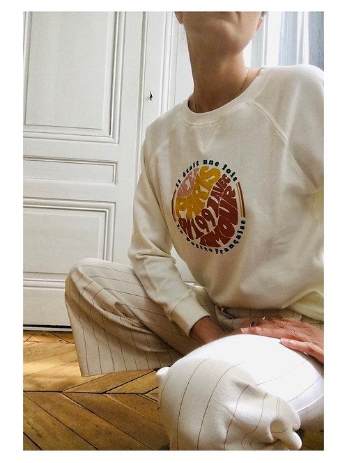 Sweat- shirt  SIGNATURE