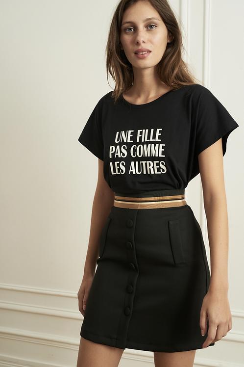 T-shirt Toinette La Petite Française