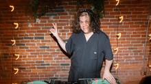 A Conversation With Athens' Hottest DJ: DJ Barticus