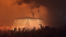 Live Review: Kanye West at The Schottenstein Center, Sept. 25