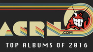 ACRN's Top 25 Albums of 2016
